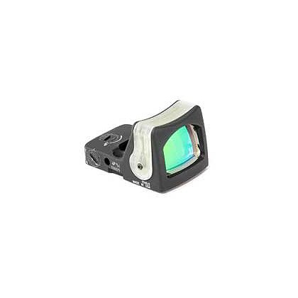 Trijicon RMR Dual Illuminated Amber Dot Sight