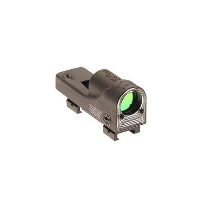 Trijicon Reflex Sight, Weaver Mount
