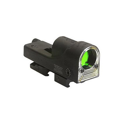 Trijicon Reflex Sight, Flattop Mount
