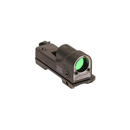 Trijicon Reflex Sight, A.R.M.S. #15 Throw Lever Mount