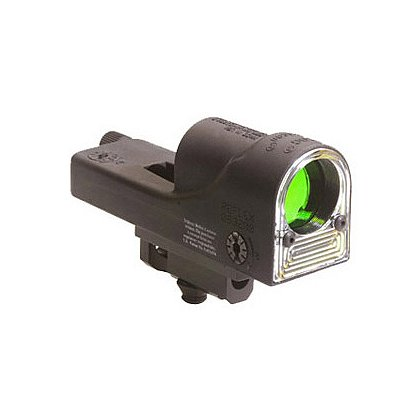 Trijicon Reflex Sight, M16 Top-of-Handle Mount