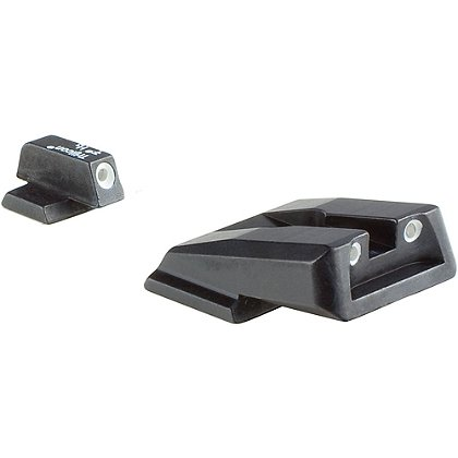 Trijicon Bright & Tough Night Sight Set S&W M&P