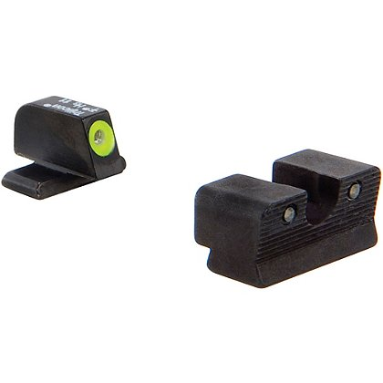 Trijicon Springfield XD-S HD Night Sight Set w/ Yellow Front Outline