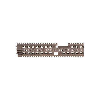 "Troy MRF BattleRail, 12"" MRF-CX, 5.56mm NATO"