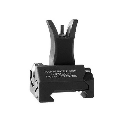Troy Front Folding M4 BattleSight