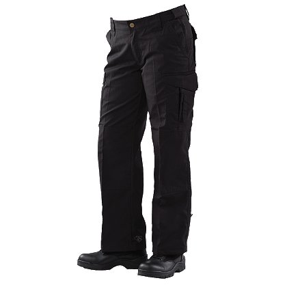 Tru-Spec Ladies 24-7 Series EMS Pants, Black