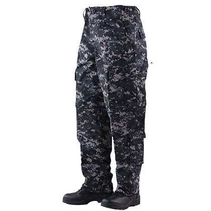 TRU-SPEC Tactical Response 50%/50% Nylon/Cotton Uniform Pants