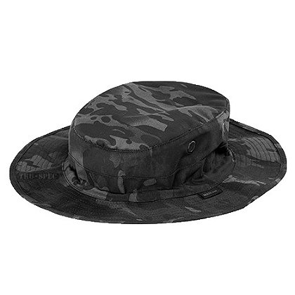 Tru-Spec Military Boonie, Nylon/Cotton Ripstop