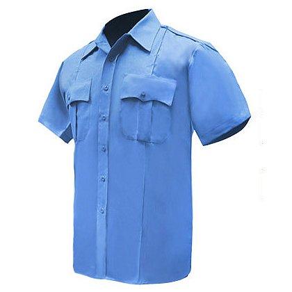 Tact Squad Short Sleeve Poplin Weave Uniform Shirt