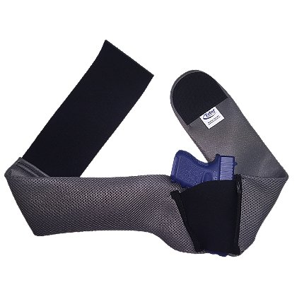 Telor Tactical Comfort-Air Slim Line Bodyband Holster