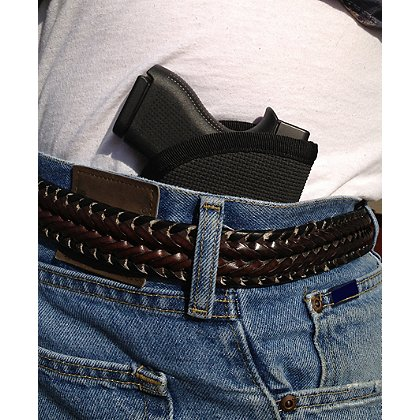 Telor Tactical Shark Skin In-The-Waistband Holster