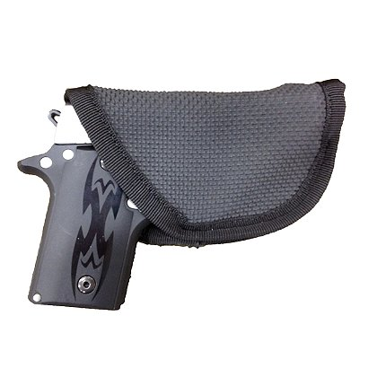 Telor Tactical Shark Skin Pocket Holster