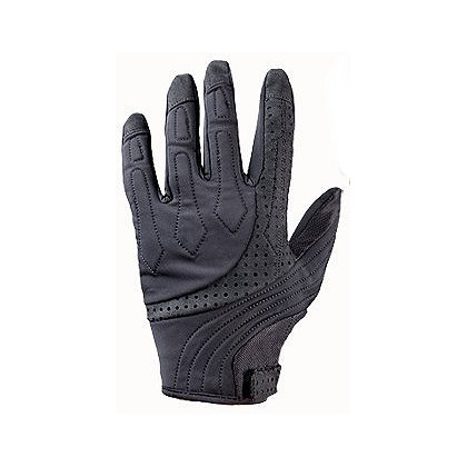 Turtleskin Bravo Gloves, Needle Resistant, Black