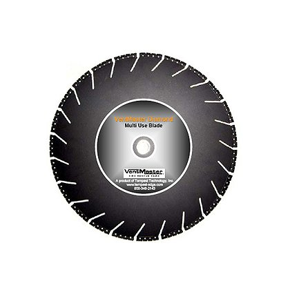 Tempest Technology VentMaster Diamond Saw Blade