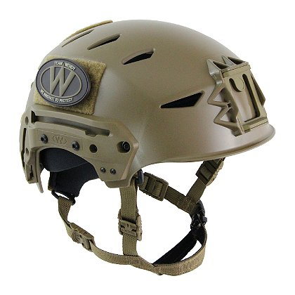 Team Wendy EXFIL LTP Built-in Wilcox NVG Shroud