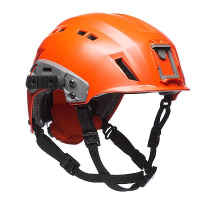 Team Wendy EXFIL SAR Tactical Helmet w/ Rails