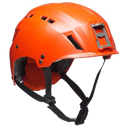 Team Wendy EXFIL SAR Backcountry Helmet, Orange