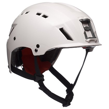 Team Wendy EXFIL SAR Backcountry Helmet, White