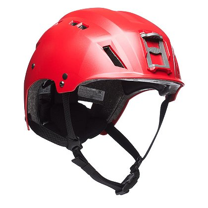 Team Wendy EXFIL SAR Backcountry Helmet, Red