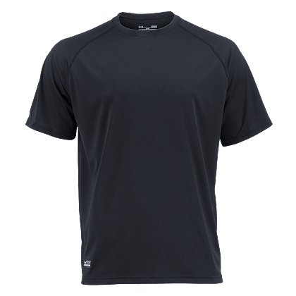 04473cb9 Under Armour UA Tech Tactical Tee, HeatGear, Loose Fit