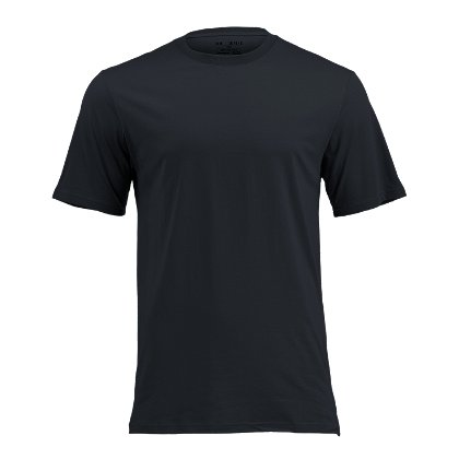 Under Armour Tac Charged Cotton T-Shirt