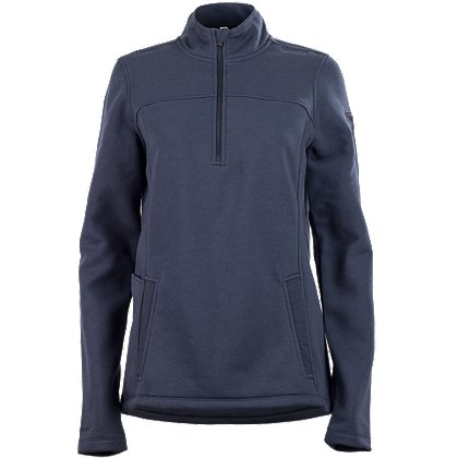 Under Armour Women's 1/4 Zip Job Shirt