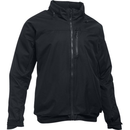 Under Armour Men's ColdGear Tac Signature Bomber Jacket