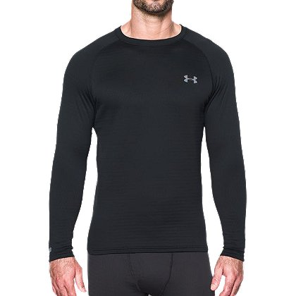 Under Armour Base 2.0 Long-Sleeve Crew