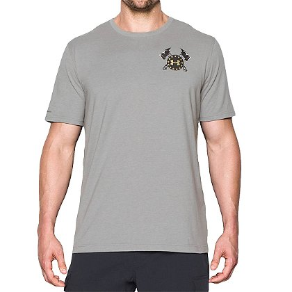 Under Armour Men's HeatGear First In Last Out T-Shirt