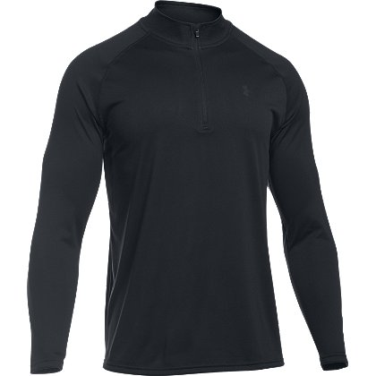 Under Armour Men's Tac Tech 1/4 Zip Long Sleeve Shirt