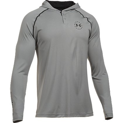 Under Armour Men's Freedom Tech Hoodie