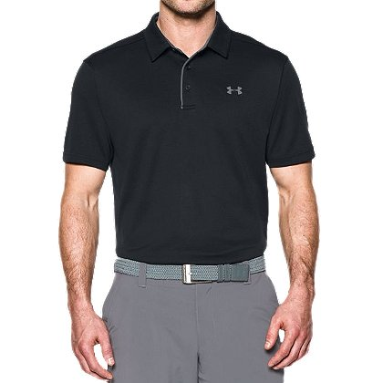 Under Armour UA Tech Golf Polo