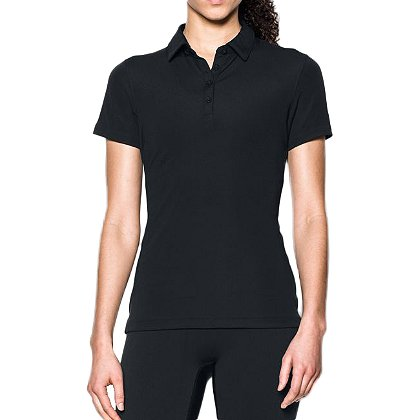 Under Armour TAC Women's Performance Range Polo