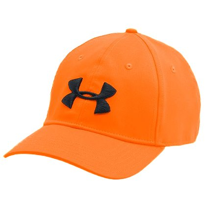 Under Armour Tac Hi-Vis Cap, OSFA