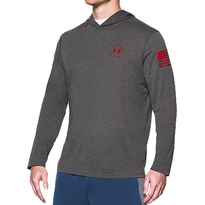 Under Armour Freedom Threadborne Popover