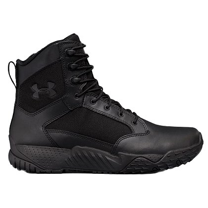 Under Armour Stellar TAC Side-Zip Boot