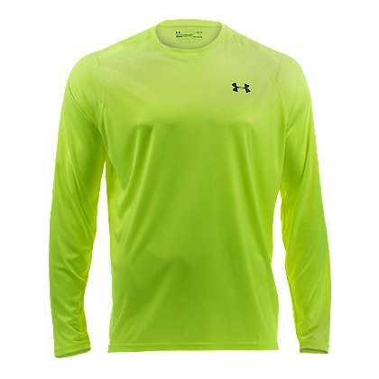 Under Armour Tac Hi-Vis Long Sleeve Tee