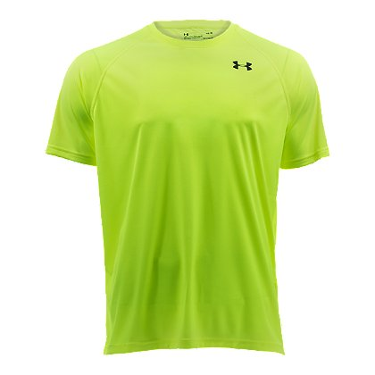 Under Armour TAC Hi-Vis Short-Sleeve Tee