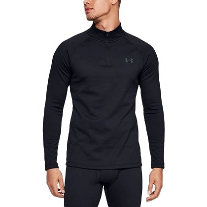 Under Armour Base 4.0 1/4 Zip Pullover