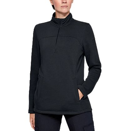 Under Armour Women's Tactical Job Fleece 3.0