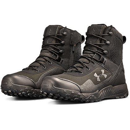 Under Armour Valsetz RTS 1.5 Side-Zip Boot