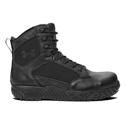 Under Armour Waterproof Stellar Tactical Boot