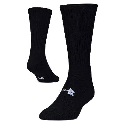 Under Armour Heat Gear Boot Sock