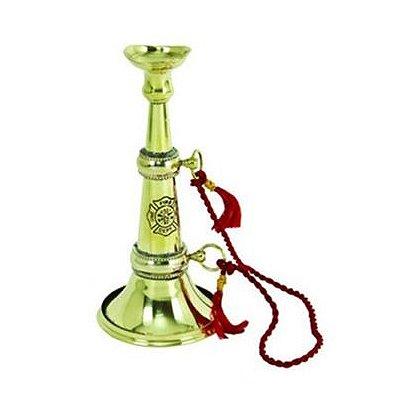 Mini Fireman Brass Trumpet