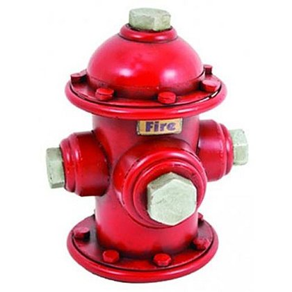 Fire Hydrant Bank
