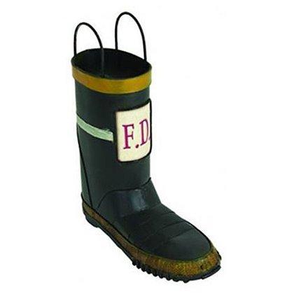 Fireman Boot Bank