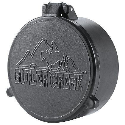 Butler Creek Flip-Open Scope Cover