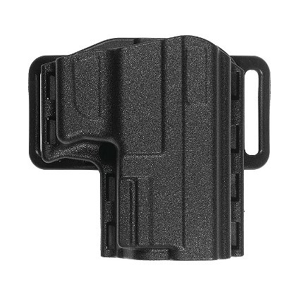 Uncle Mike's Reflex Holster with Paddle