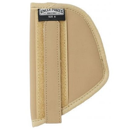Uncle Mike's Belly Band/Body Armor Holster, Tan