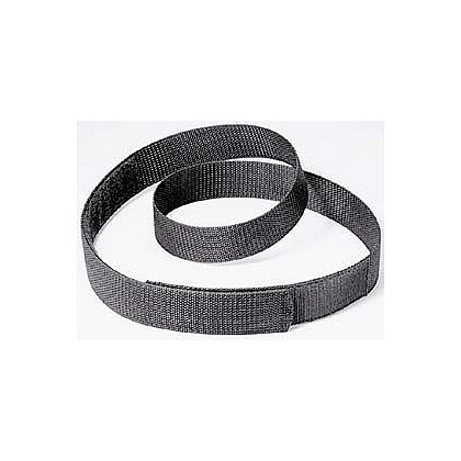 Uncle Mike's Deluxe Inner Duty Belt, Nylon Weave